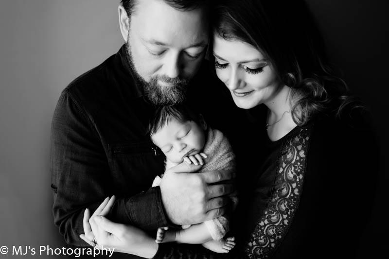 Avalon place newborn photographer
