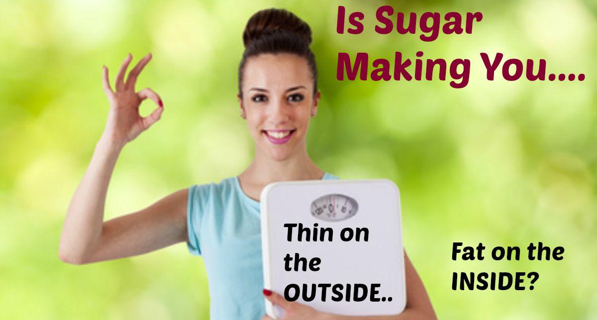 Sugar and Hidden Fat f