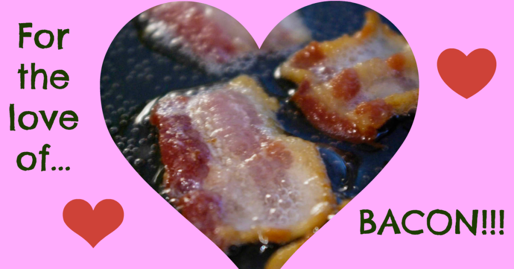 Dangerous Foods: Bacon