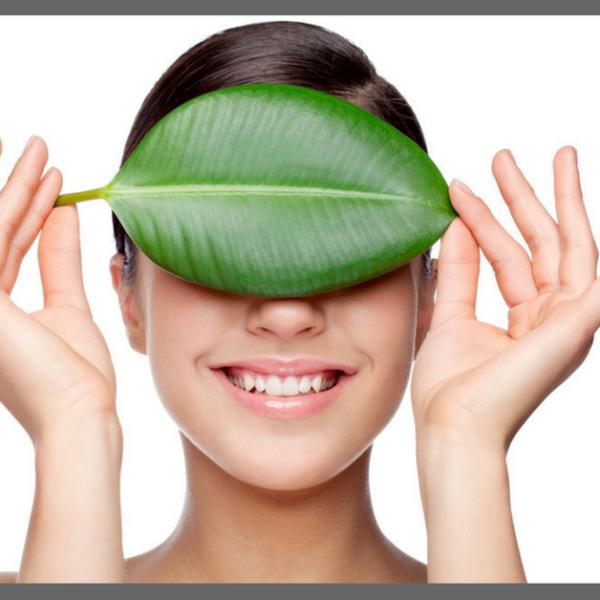 A Non-Toxic, Natural, Beauty Regimen