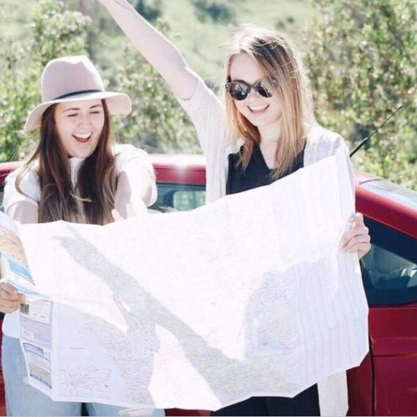Take a Road Trip:  The Rejuvenating Effects of Downtime