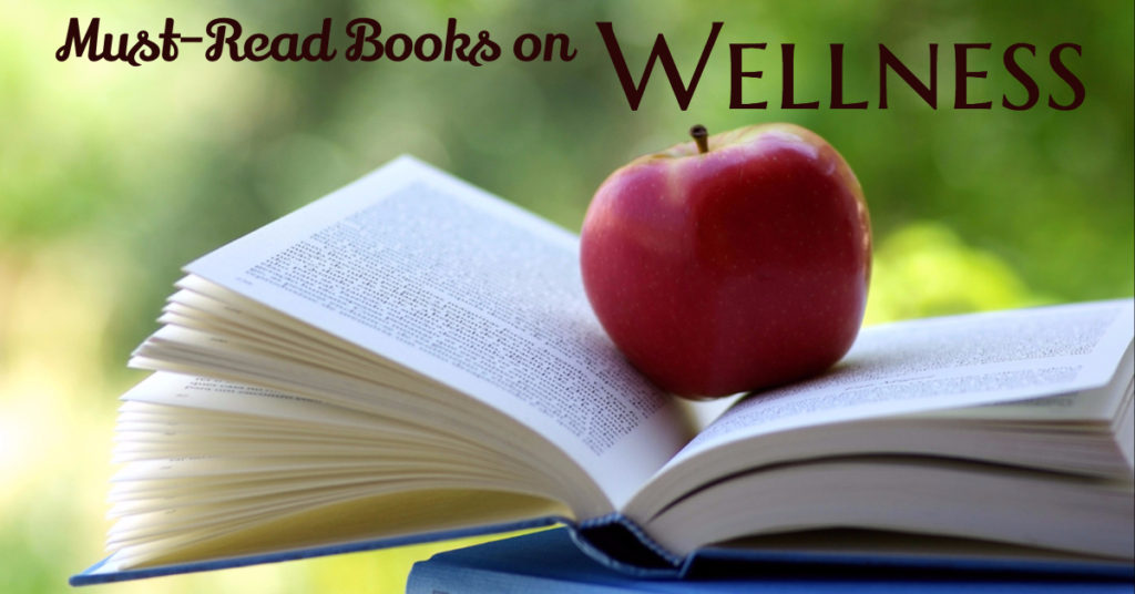 Must-Read Books on Wellness