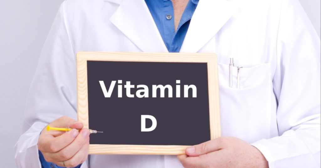 vitamin D - how much to take