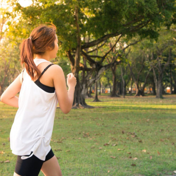 Unhealthy Lifestyle? 3 Things to Do Now to Change That!
