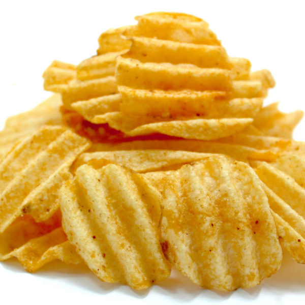 5 Better and Healthier Options For Potato Chip Cravings