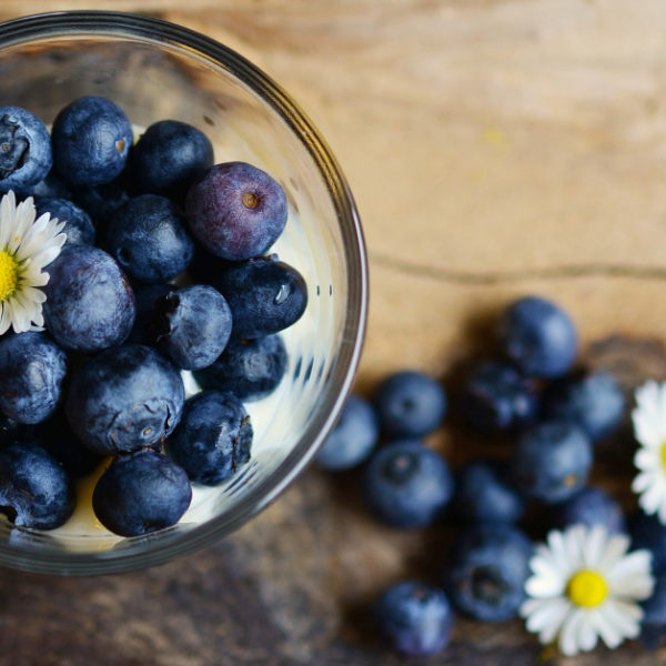 20 Weight Loss, Diet Friendly Dessert Ideas