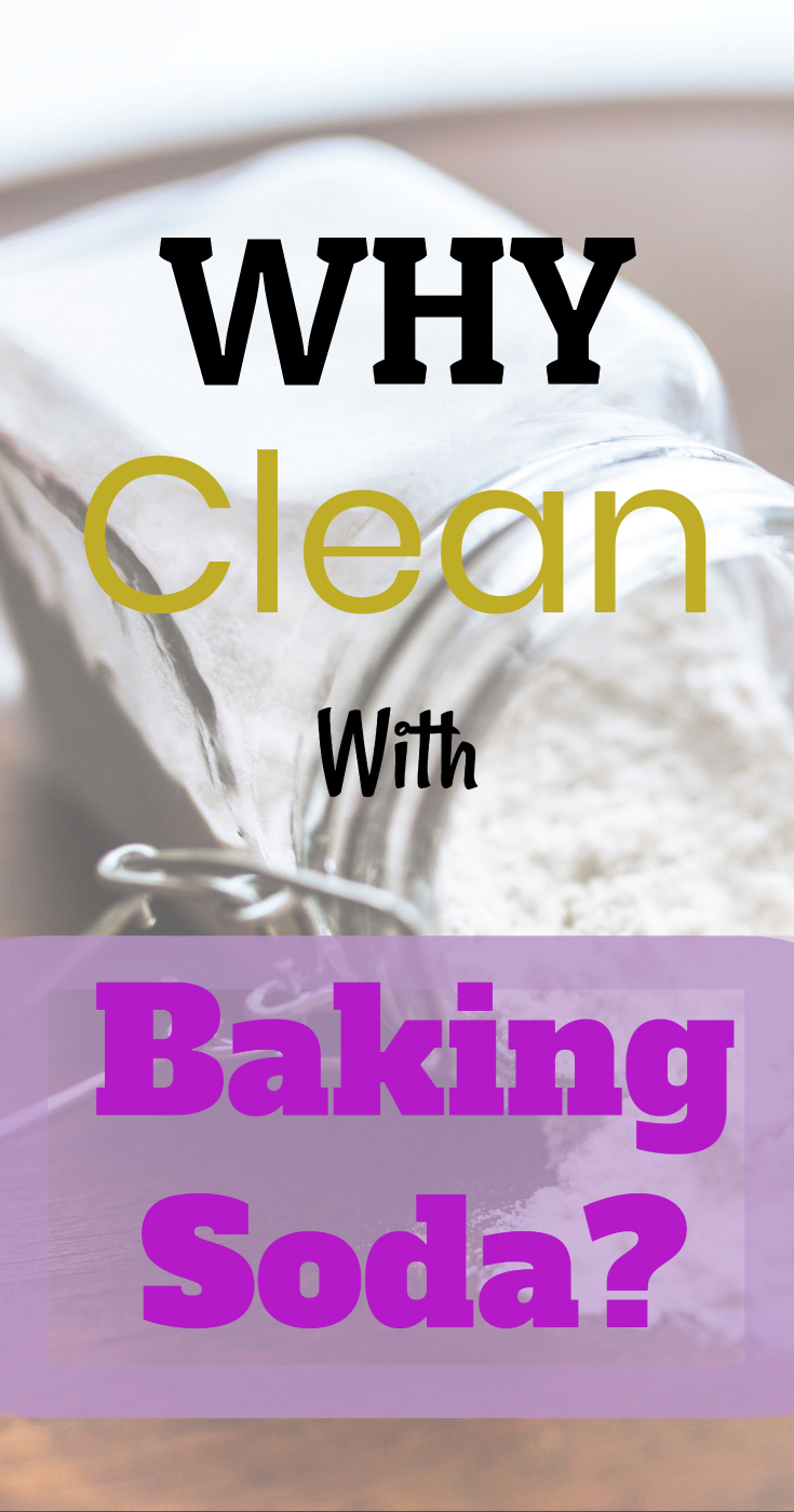 Reasons to clean with baking soda (baking soda benefits/ cleaning with baking soda/ baking soda natural cleaning/ baking soda uses/ holistic cleaning/ holistic living/ organic products for home/ naturally clean the toilet/ naturally clean the shower/ naturally clean counter tops/ non-toxic products/ things that clean well/ safe for children/ safe for older people/ foods that clean)