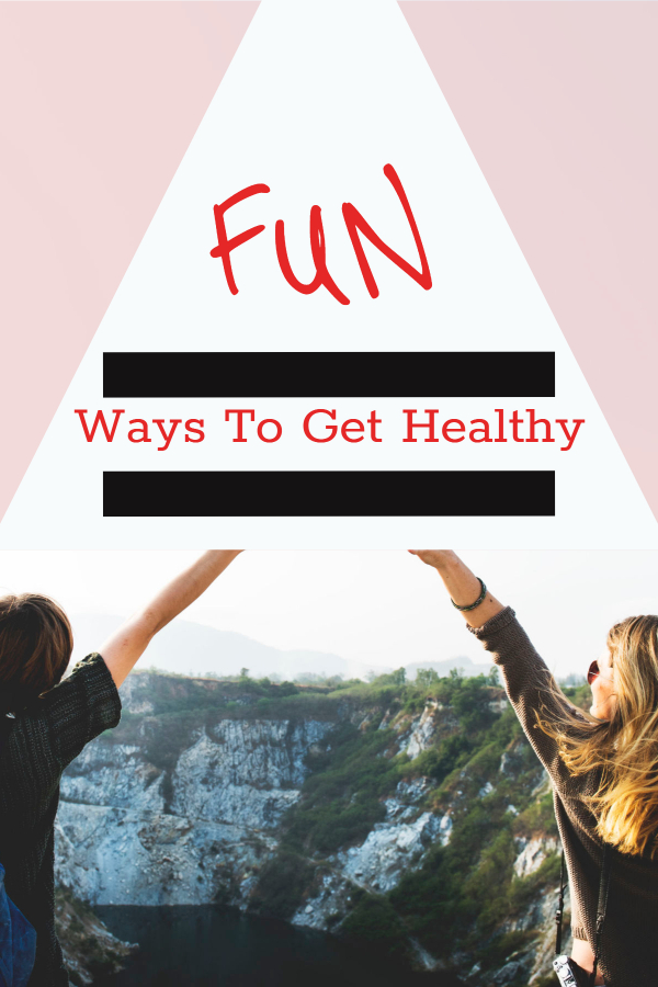 Fun ways to get healthy (healthy diet that doesn't suck/ benefits of massage/ easy diet/ ways to detox/ get rid of toxins/ give up sugar/ take better self care/ self-care tips/ become mentally healthy/ self-love/ self respect/)