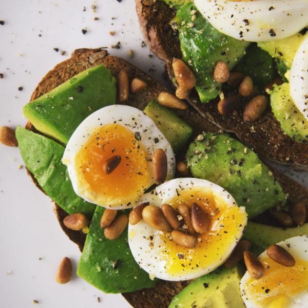 Healthy On-The-Go Breakfast Ideas