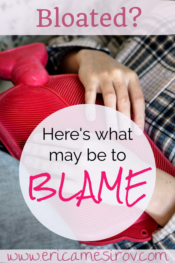 Bloated - Here's what might be to blame (natural remedy bloating/ constant stomach discomfort/ how to know if have IBS/ what does bloating mean/ is bloating bad/ constant gas in stomach/ horrible stomach discomfort/ natural remedy stomach problems/ diet for lots of gas/ holistic treatment/ medicine for excess gas/ do i need to see a doctor)