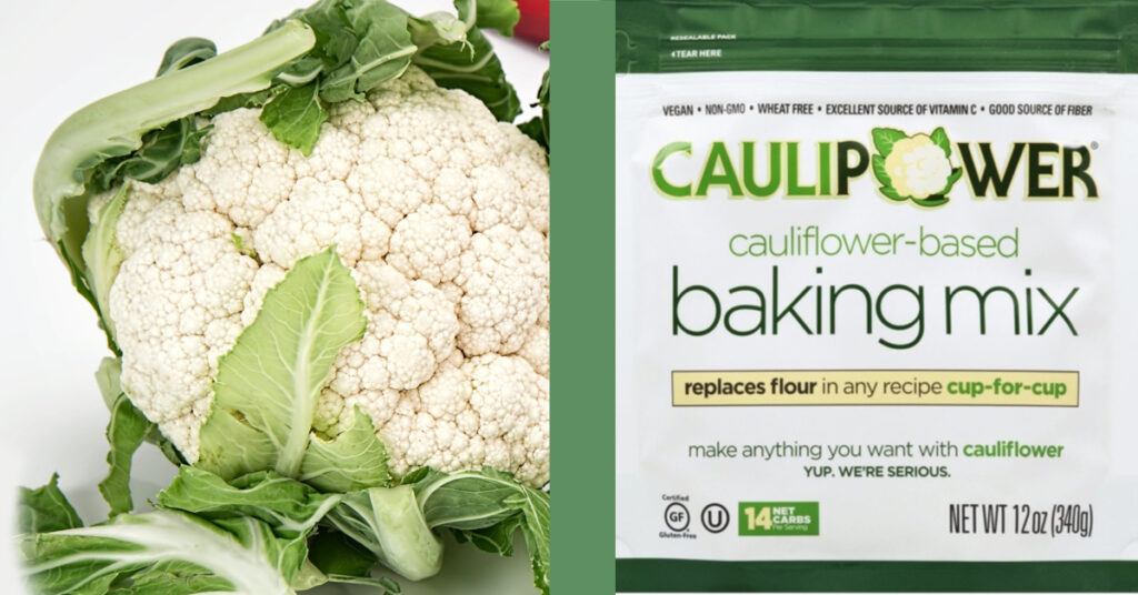 cauliflower - diet friend or trendy gimmick