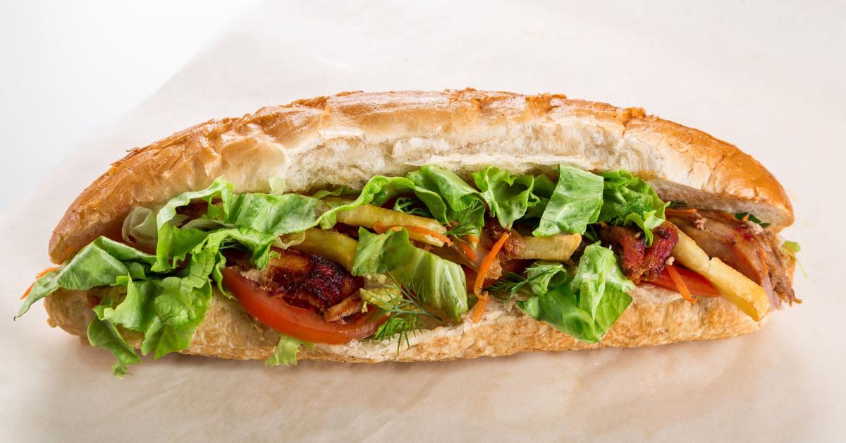 keep diet at fast food restaurants