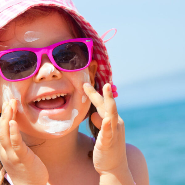 My 3 Favorite Safe Ingredient Sunscreens