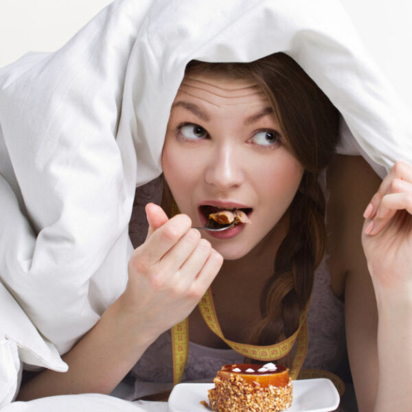 5 Diet Lies You Tell Yourself & How They Hurt You