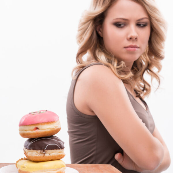 4 Easy Steps to Resist Any Craving