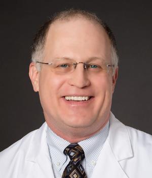 Martin Johnson, M.D.