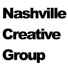 Nashville Creative Group sm