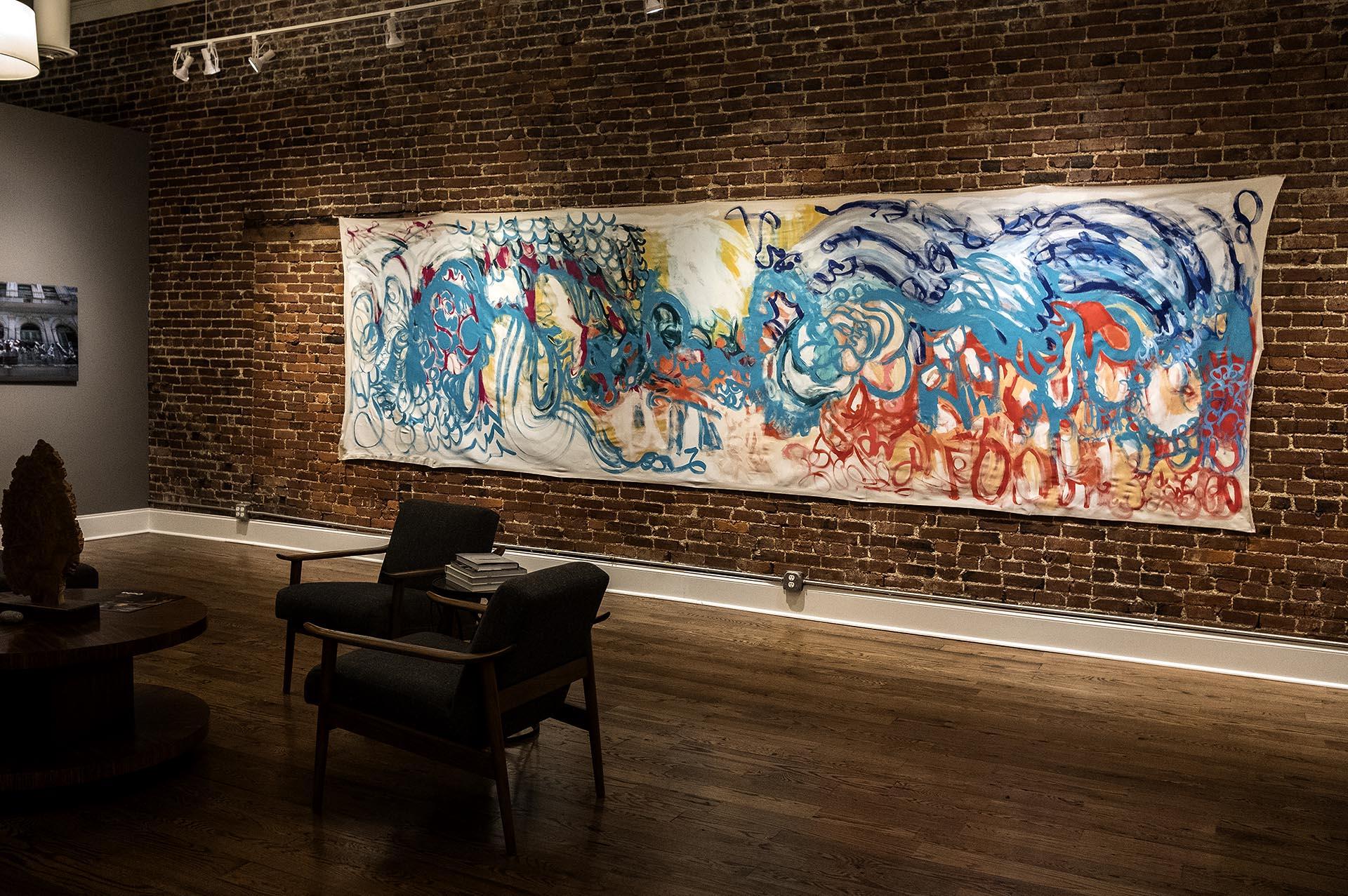 Beth Inglish Art Nashville XLG