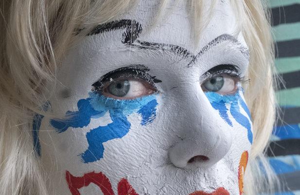 International Women's Day 4 Elements of Resistance Beth Inglish Artist Nashville John Partipilo Photography