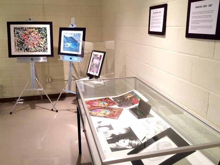 Nashville Art Artist Museum Beth Inglish Robert Churchwell 9