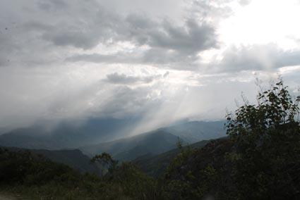 The Sierra Norte