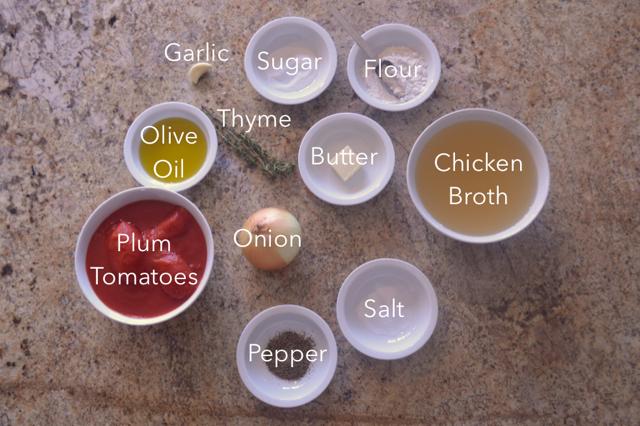 Tomato Soup Ingredients copy