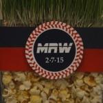 Red Sox Themed Bar Mitzvah