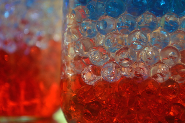 red-white-blue:gelbeads