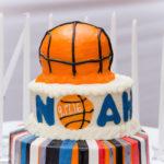 NBA Draft Bar Mitzvah Party