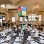 Music Themed Bat Mitzvah Party