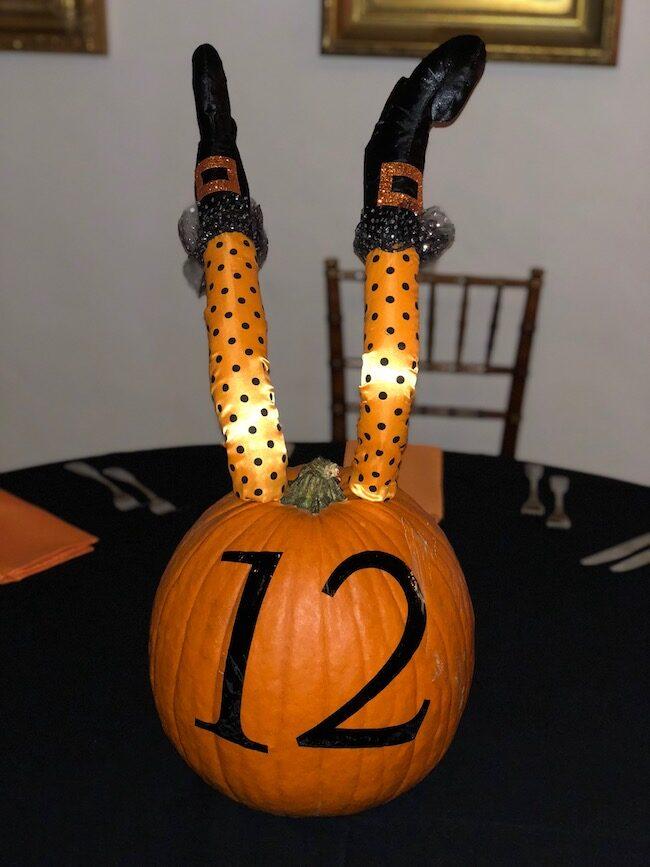 Dylan's Halloween Mitzvah Mash