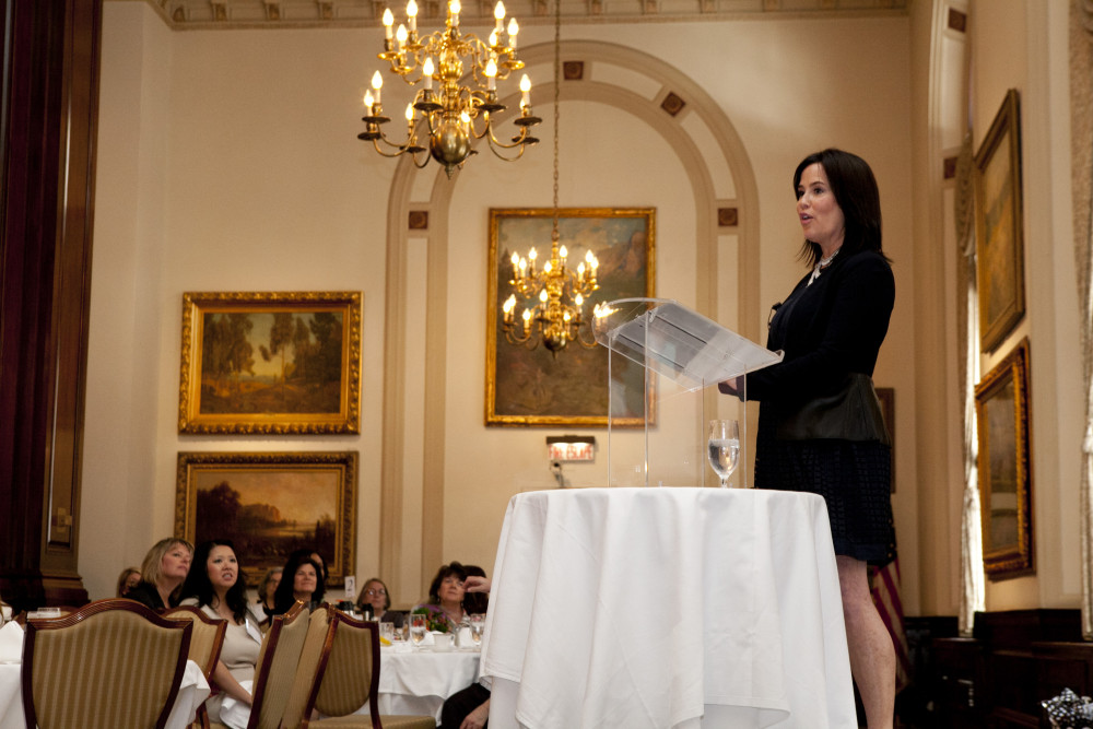 Professional Women's Club of Chicago