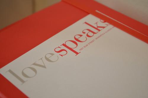 lovespeaksseries13