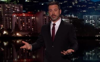 Channel Your Inner Jimmy Kimmel