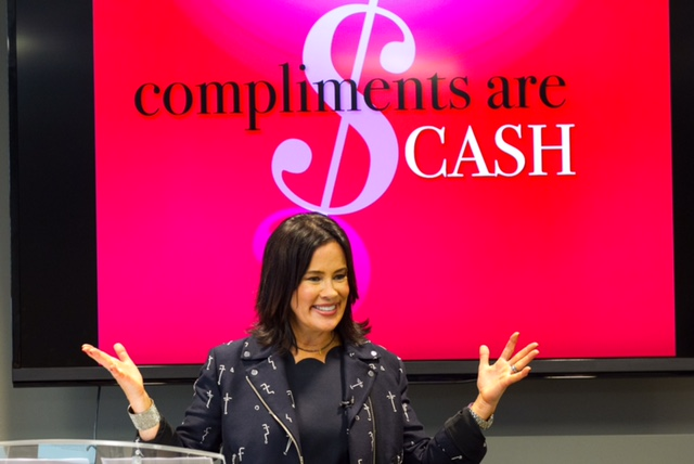 compliments are cash 3