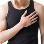 SUSPECTED HEART ATTACK AND STRESS REDUCTION