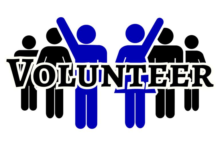 Volunteering Support