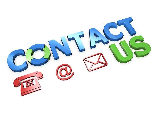 SBS Contact
