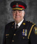Orangeville Police Chief Wayne Kalinski has done a fantastic job of rebuilding the local authority's reputation in recent years.