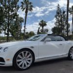 2016 Bentley GTC S