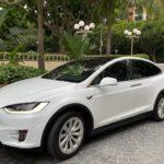 2016 Tesla X 90D