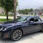 2011 Bentley Supersport