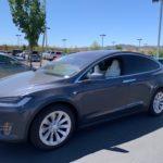 2017 Tesla X 100D