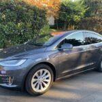 2018 Tesla 75D