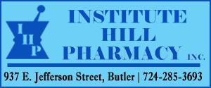 Institute Hill Pharmacy