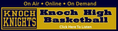 knoch bball