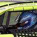 Menard takes X-Finity race
