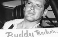 Nascar's Buddy Baker passes away