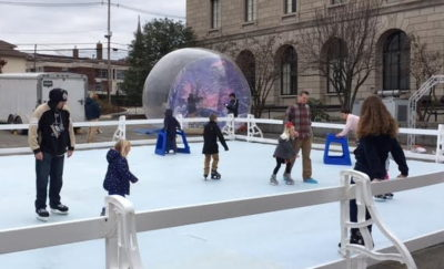 Downtown Butler Shines During Annual Christmas Parade - WISR