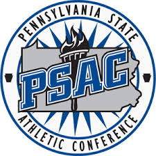 SRU's Martin named PSAC Nevin's Scholar Athlete of the Year
